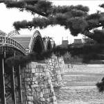 """Kintai Bridge"" by nibbana"