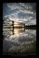 Katy Bridge: Boonville Missouri