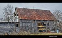 Old Barn, Prince Edward County