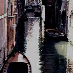"""Venice, Italy, Canal"" by javaman"
