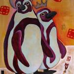 """penguins"" by BoboJunket"
