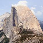 """Half Dome 2006"" by sisterdimension"