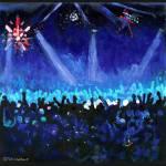"""""""Shiney Disco Ball Dance by RD Riccoboni"""" by RDRiccoboni"""
