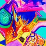 """Imagekind"" by lindazanini"