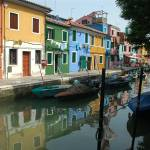 """Colors of Burano"" by Nicemree"