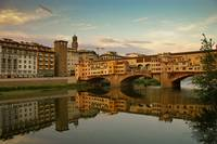 Florence's Old Bridge
