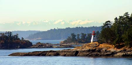 BC Lighthouse