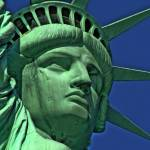 """Statue of Liberty Portrait"" by frenchy"
