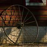 """Wagon Wheel"" by sherryk"