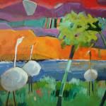 """Lucid Evening"" by NoslerGray"