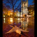 """Memorial Union 11.14.2008"" by notleyhawkins"
