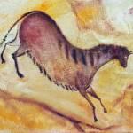 """Horse a la Altamira"" by lamich"