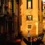 """Gondola Romance"" by DSchellack"