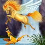 """Phoenix"" by soelver"