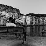 """I found my love in Cefalù"" by AngeloM"