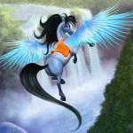 """""""Icarus"""" by soelver"""