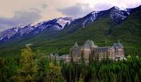 Fairmont Springs Hotel HDR