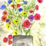 """""""Flowers"""" by hemarana"""