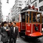 """""""tramvay istiklal taksim istanbul"""" by Aliendedector"""