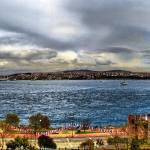 """İstanbul Panorama II"" by Aliendedector"