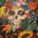 """""""Autumn Phlox"""" by JacquelynBraxton"""