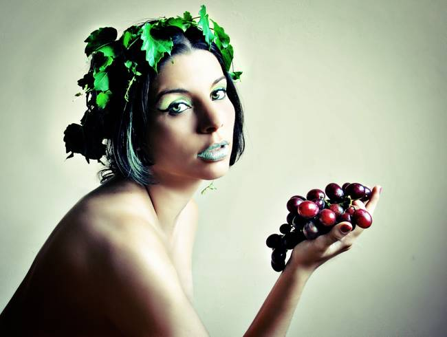 """Young Sick Bacchus Stunning """"Bacchus..."""
