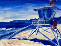 california_lifeguard_station