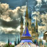 """Magical HDR (Cinderella"
