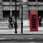 """London Contact"" by WillPatterson"