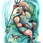 """Poseidon"" by timothybanks"