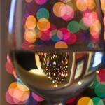 """Tree lights and wine"" by SusanPszenitzki"