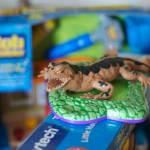 """Toy Lizard"" by imelda"