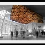 """""""Oceania Exhibit Ceiling"""" by PicklesAddie"""