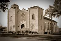 St. Stanislaus Catholic Church in Chappell Hill Te