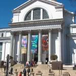 """Smithsonian 19 in Washington DC"" by oilboy"
