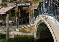 Trattoria by the Bridge