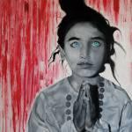 """Untitled"" by MollyBurkeArt"