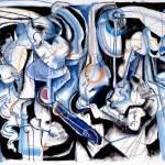"""COOL EVOLUTION"" by LisaMurgo"