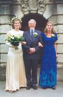 Before the Wedding, 1999