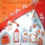 """""""snowy hilltop+IK"""" by robincarlisle"""