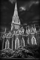 St Patrick's Cathedral, Melbourne