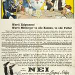 """1908 Swiss Anti-Absinthe Referendum"" by oxygenee"