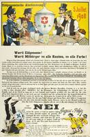 1908 Swiss Anti-Absinthe Referendum