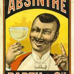 """Absinthe Barth"" by oxygenee"