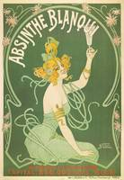 Absinthe Blanqui by Nover