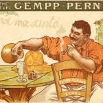 """Absinthe Gempp Pernod"" by oxygenee"