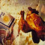 """SX 70 Polaroid"" by Peter_Breuer"