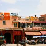 """Morocco"" by amandavlastas"
