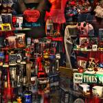 """New York City Souvenirs"" by JoelHorwath"
