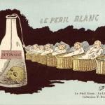 """""""Le Peril Blanc - Le Lait Falsifie"""" by oxygenee"""